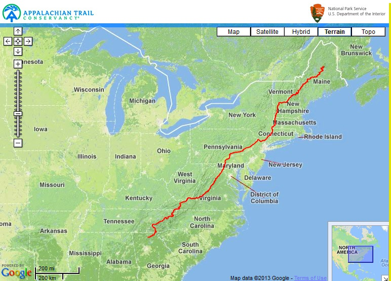 appalachian-trail-map